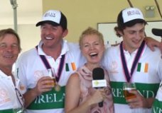 FIP Polo – Interview with the Irish Team