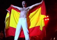 Gary Mullen & the Works QUEEN tribute Band Marbella – 2011