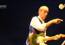 Status Quo Live! in Gibraltar – 2009
