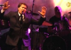 Bryan Ferry – An English Mega-Star in concert at the Puente Romano Marbella – July 2012