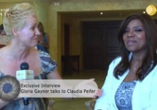 Gloria Gaynor & Sister Sledge at the Puente Romano Marbella – June 2012