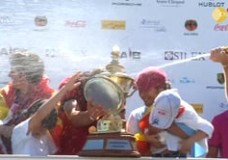 The 2012 FIP European Polo Championships hosted by the Santa Maria Polo Club – Sotogrande – 2012