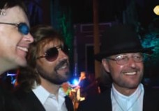 Stayin' Alive & Dihann Moore Live! at Tango's San Roque Club – July 2012