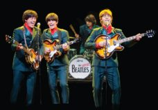 The Bootleg Beatles Pic1