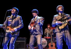 The Bootleg Beatles Pic4