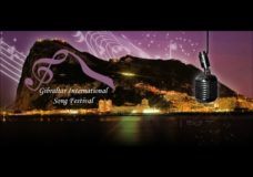 LIVE STREAMING the Gibraltar Intl Song Festival 2016