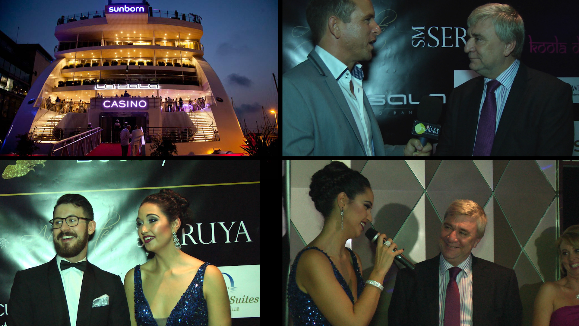 BeautyCiti Awards 2015 – La Sala Gibraltar